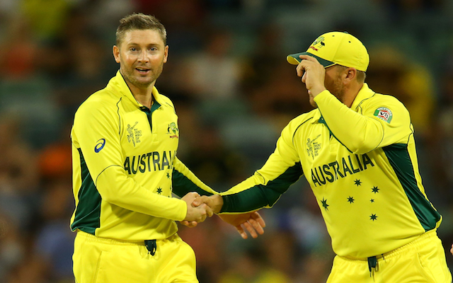 (Video Highlights) David Warner piles on 178 as Australia smash Afghanistan at Cricket World Cup