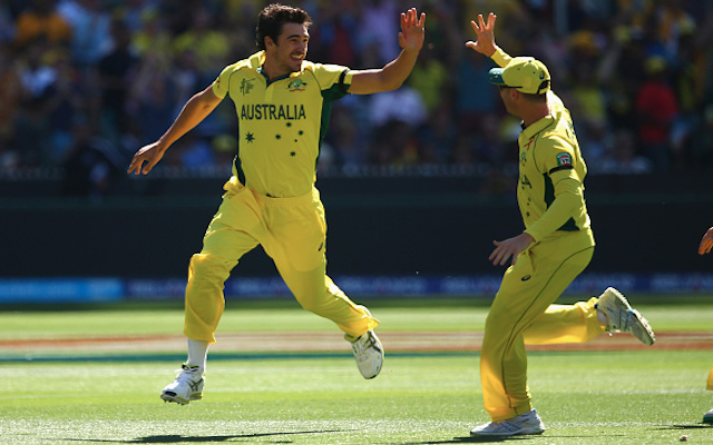 (Video) Australia v New Zealand: All the wickets from the Cricket World Cup Final