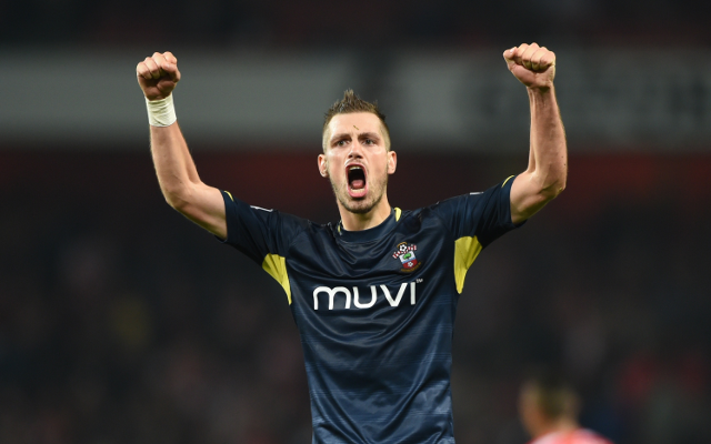 Arsenal transfer news: Morgan Schneiderlin deal on, Chelsea want Cech stay, £50m striking target hints at PSG exit