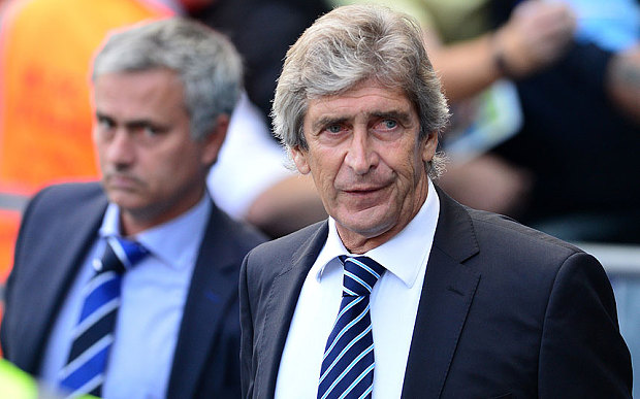 Chelsea & Man City quoted £50m asking price for Premier League starlet