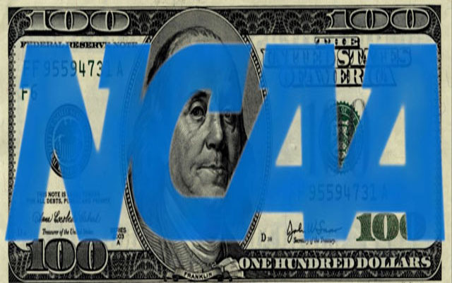 Five Reasons to Change the NCAA Rules Against Paying Student-Athletes