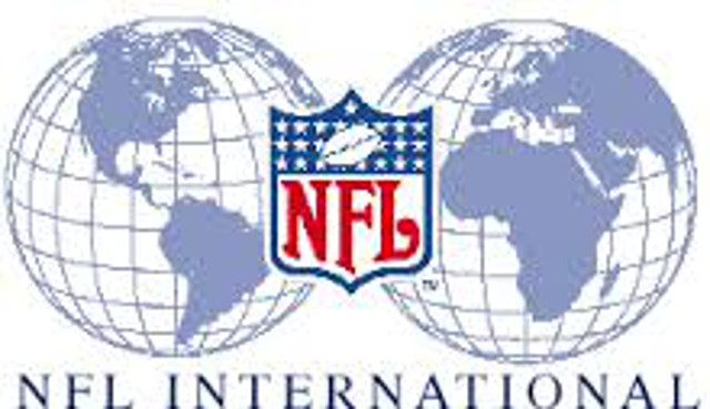 NFL hoping to host games in other countries such as Mexico and Germany