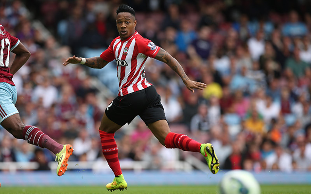 Transfer boost for Liverpool and Man United, as Southampton agree deal to replace Nathaniel Clyne