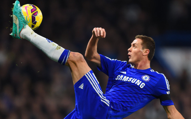 Chelsea star Nemanja Matic MOCKS big-spending Man United