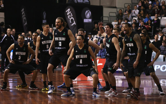 New Zealand Tall Blacks