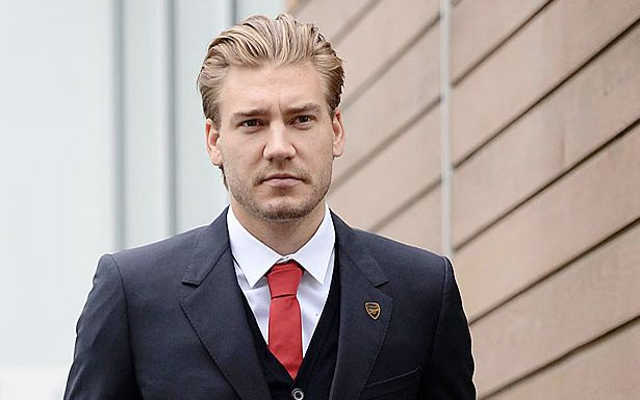 You won't BELIEVE which ex-Arsenal player has been made a Lord!