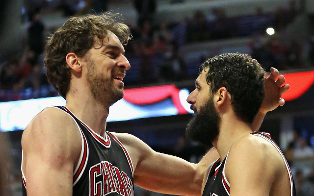 (Video) NBA round-up: Chicago Bulls seal 31-point rout of New York Knicks