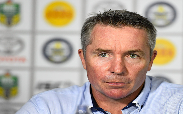 North Queensland Cowboys coach Paul Green hits back at Wayne Bennett following 'drama queens' comment