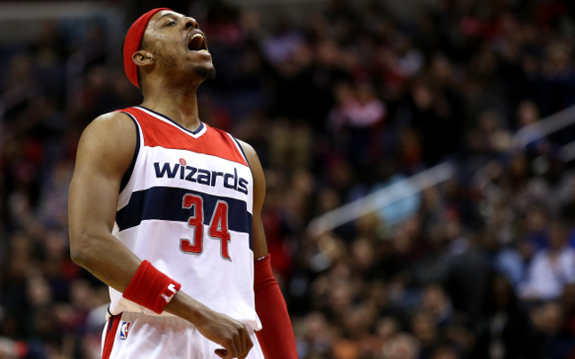 NBA news: Paul Pierce uncertain if he will return next season