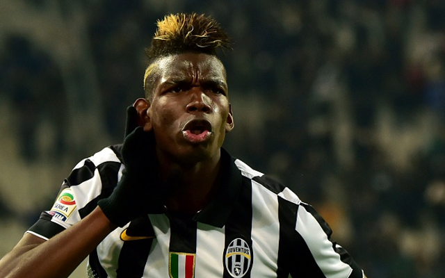 Man United target Juventus star Paul Pogba as part of five-star summer spending spree