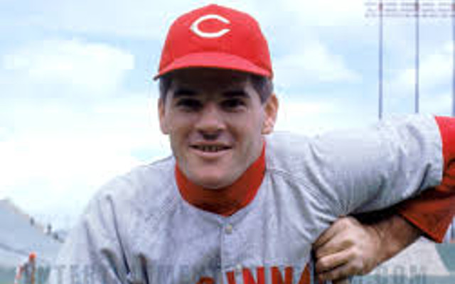 Pete Rose to plead Hall of Fame case to new MLB commissioner