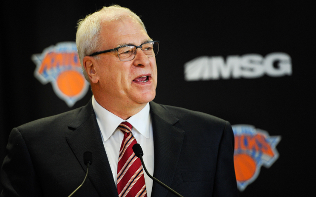 NBA news: Phil Jackson criticises LeBron James and offenses around league