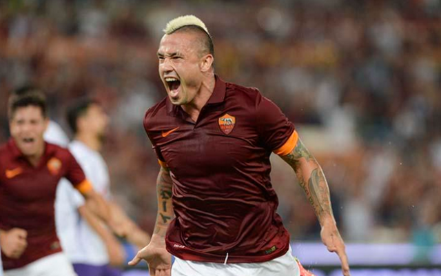 £15m-rated Arsenal & Man United target set to SIGN with Serie A giants