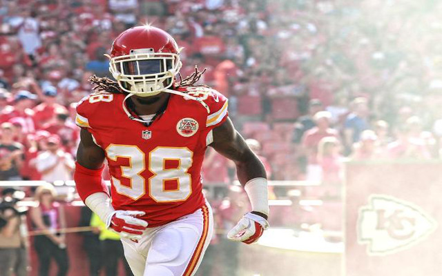Ron Parker re-signs with Kansas City Chiefs for $30m