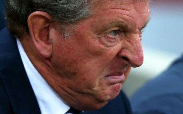 Roy Hodgson wants to stay as England manager until 2018