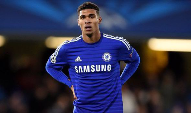 Shock Chelsea youngster will start against Liverpool
