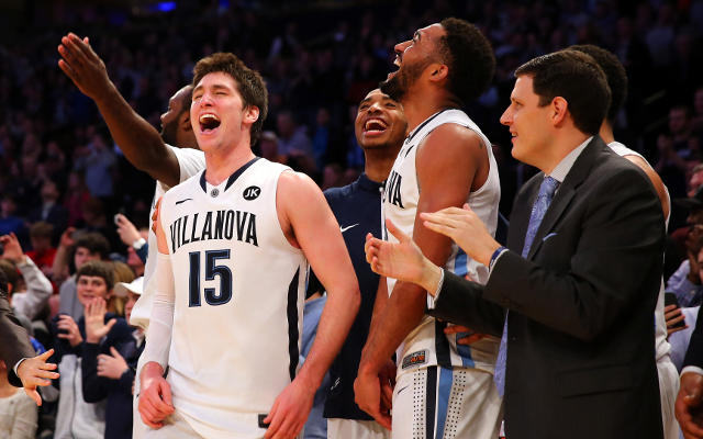 NC State vs Villanova: NCAA March Madness 2015 game preview and live stream