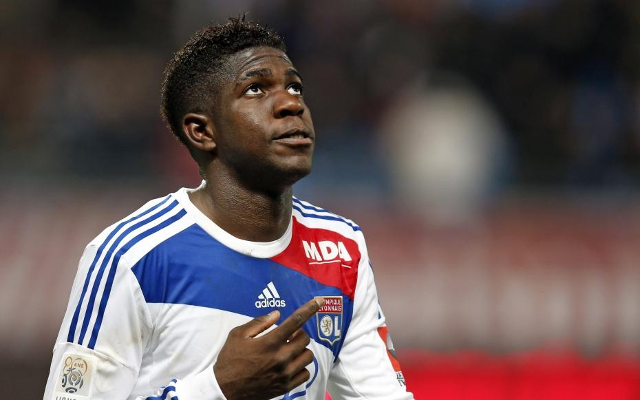 Chelsea and Arsenal SNUBBED as French transfer target agrees to NEW DEAL