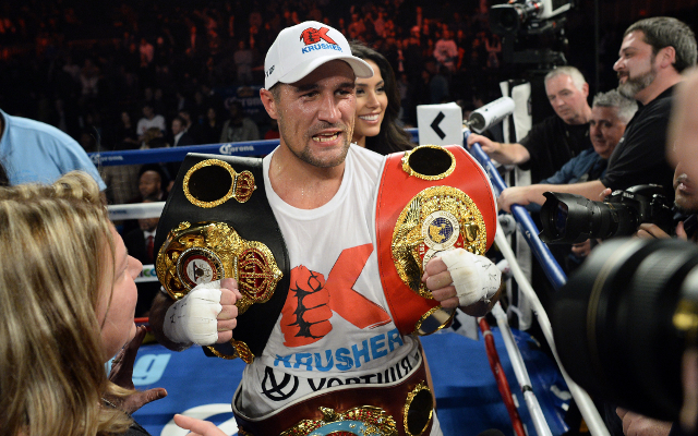 Private: Sergey Kovalev vs Jean Pascal: Fight time, preview and live stream