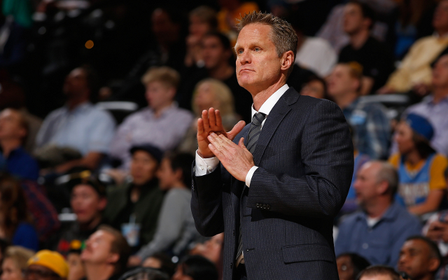 NBA news: Steve Kerr emails frustrated Golden State Warriors fans
