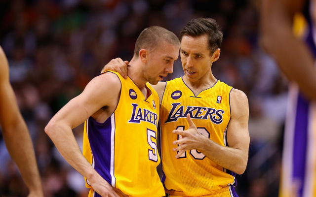 NBA: Steve Nash retires after making a lasting impact on the NBA