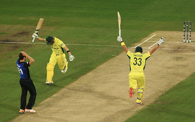 (Video Highlights) Cricket World Cup Final: Michael Clarke stars as Australia crush New Zealand