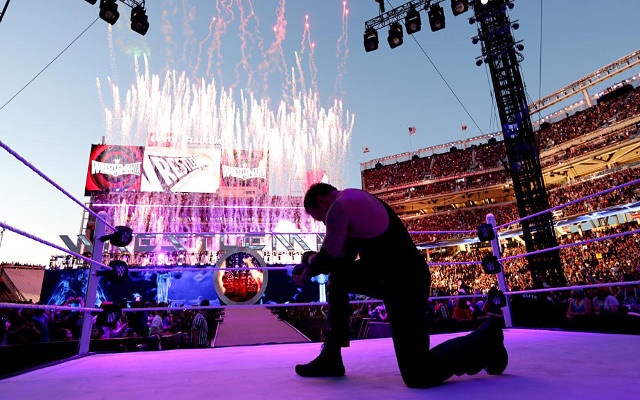 WrestleMania 31 results: The Undertaker returns to WWE, defeats Bray Wyatt