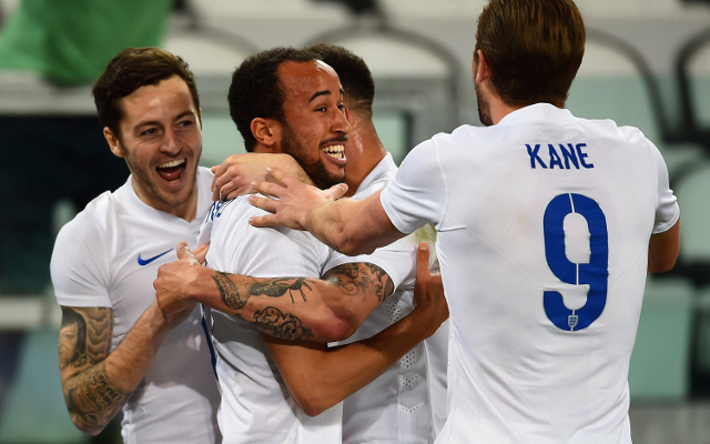 What we learnt from England's 1-1 draw with Italy: Harry Kane & Andros Townsend stake their claim