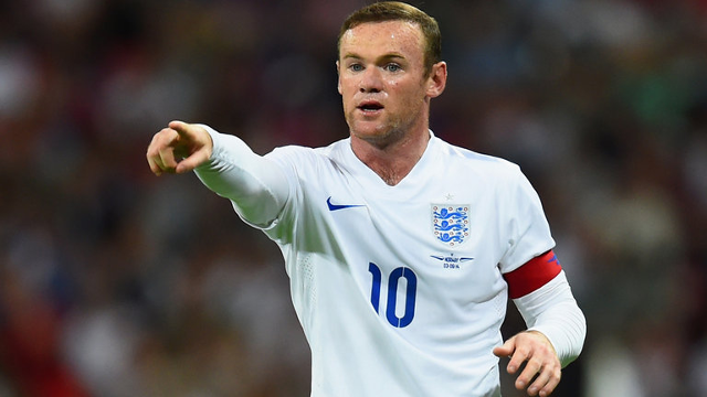 Wayne Rooney goal video: Man United star becomes English legend as he equals Gary Lineker record