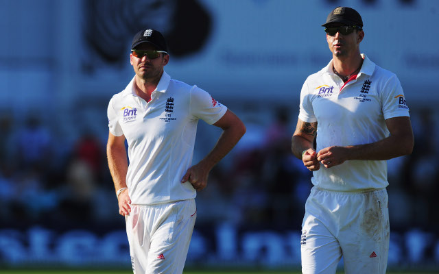 Former England captain thinks James Anderson has been affected by bullying claims in Kevin Pietersen's book