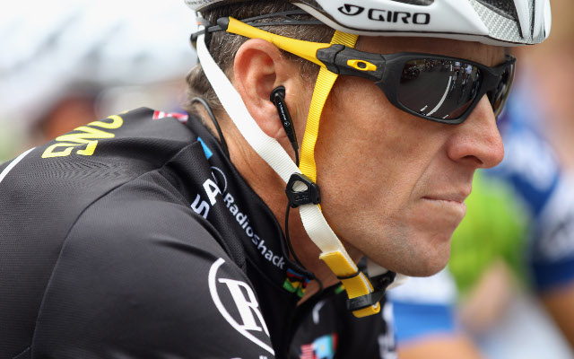 Lance Armstrong to return to Tour de France, but for cancer charity ride