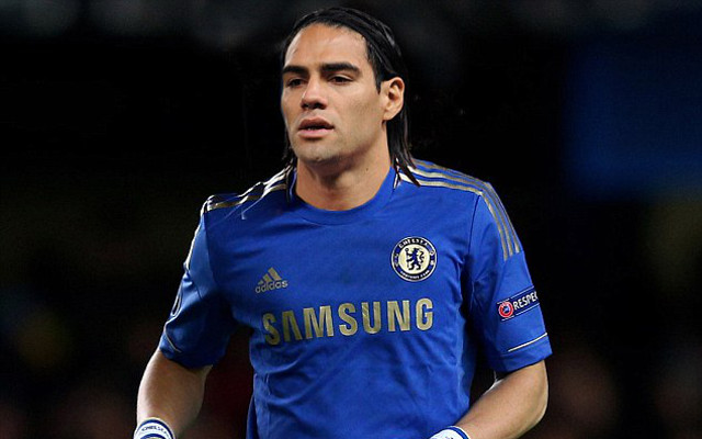 Chelsea Falcao latest: DEAL ON! Blues to offer £11m kid in part-ex for Man United flop