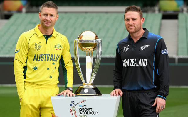 Cricket World Cup: Australia captain to retire from ODIs after Sunday's final