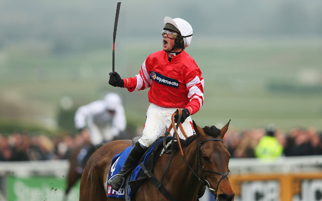 (Video)AP McCoy denied victory in final Cheltenham Gold Cup, as Coneygree takes title