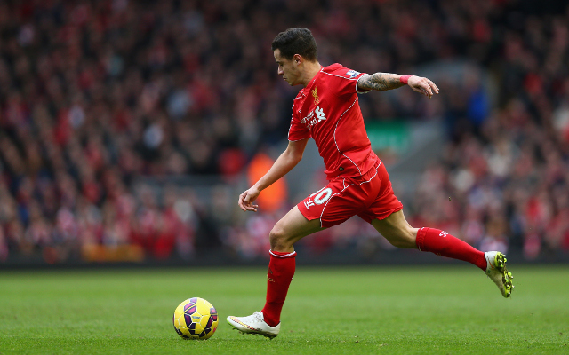 Top 10 Premier League Brazilians including Liverpool star Coutinho