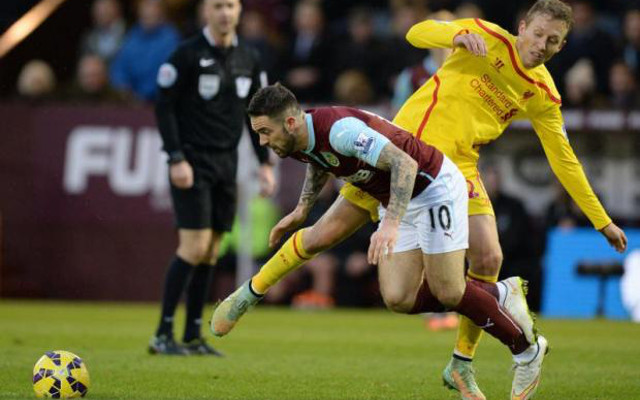 Danny Ings shirt number REVEALED: Liverpool signing AVOIDS pressure of famous jerseys