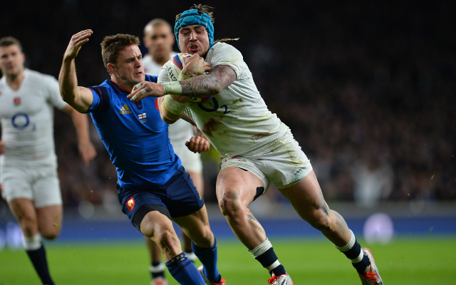 (Video) Six Nations highlights: England miss out on title after breathless win against France