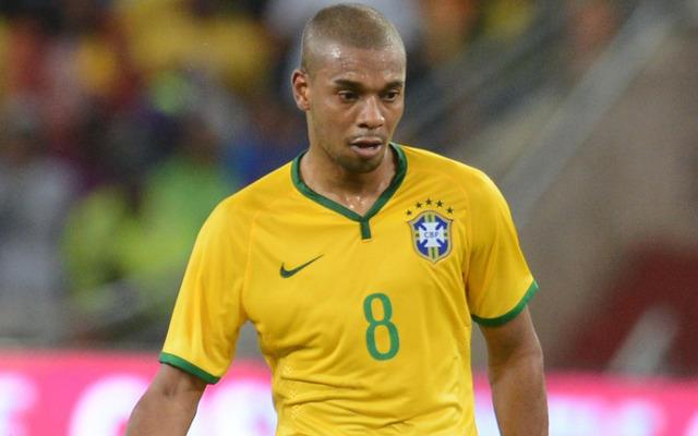 fernandinho brazil