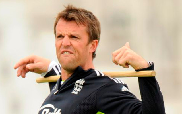 Former England cricket star Graeme Swann BLASTS World Cup Team And Selectors