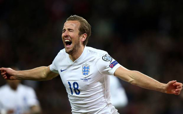 England U21s name 27-man squad for European Championship: Sterling left out but Kane included
