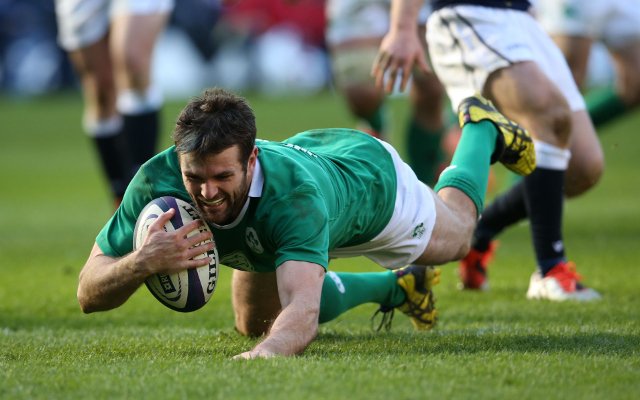 (Video) Six Nations highlights: Ireland take the boxseat after thrashing Scotland at Murrayfield