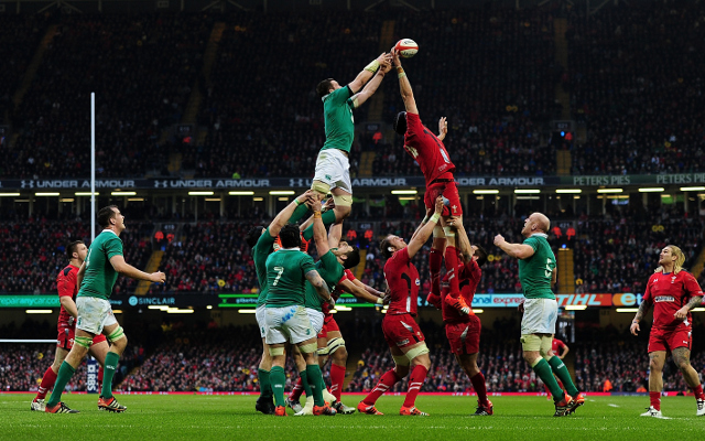 (Video) Wales 23-16 Ireland – Six Nations highlights as Ireland lose hope of Grand Slam, handing England reprieve