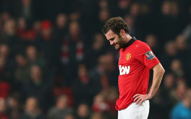 Gary Neville names Manchester United XI to face Liverpool, no space for Juan Mata