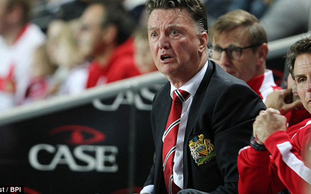 Manchester United could lose star to La Liga giants for cut-price £20m