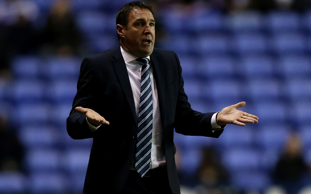 'Significant' new information under review by FA in Malky Mackay racism allegations