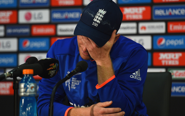 England Cricket World Cup player ratings: which player scores just 2 out of 10 after tournament misery?