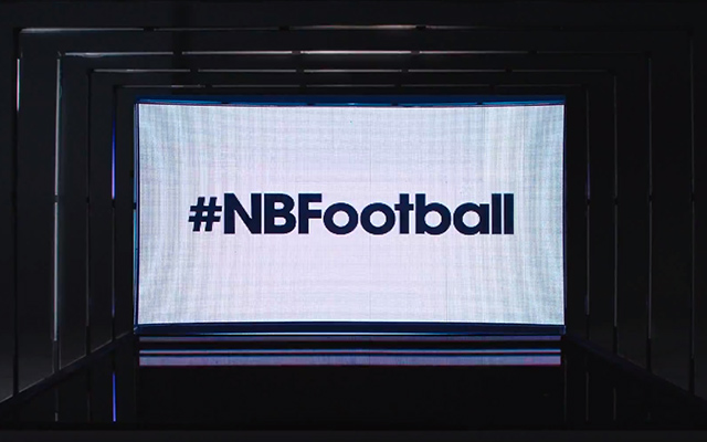 #NBFootball: Record-breaking Liverpool sponsor New Balance launch first football advert, with Arsenal & Manchester United stars featuring