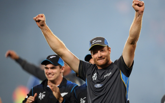 Twitter reacts to amazing New Zealand Cricket World Cup semi final win over South Africa