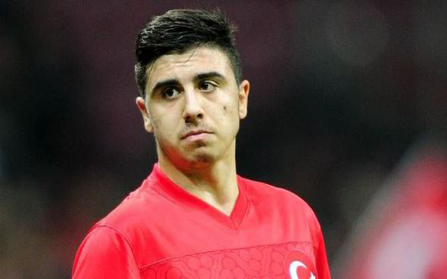 Liverpool looking at highly rated Turkish international