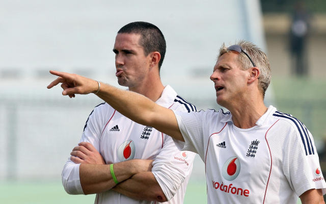 Kevin Pietersen ready to put Peter Moores rift behind him as he seeks England recall